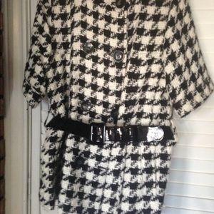 Worthington Wool Blend Jacket Petite XL